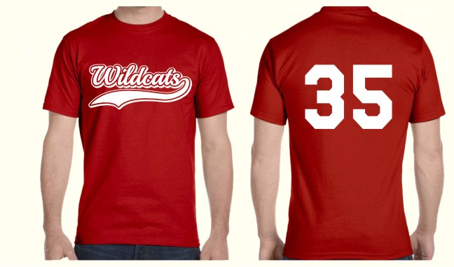 Softball Uniform Shirts 75